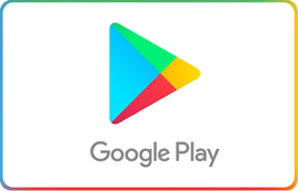GooglePlayギフトコード