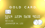 ラグジュアリーカード(ゴールドカード)