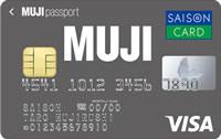 MUJI Card