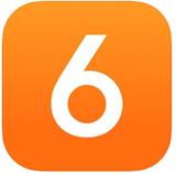 6gramアプリ