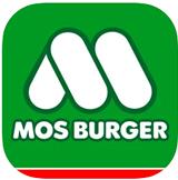 モスバーガーアプリ